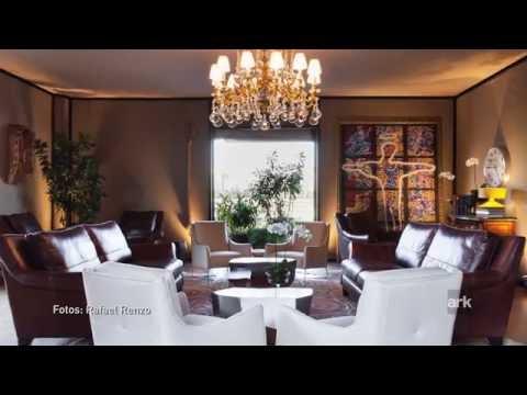 Lounge da Saída por José Roberto Moreira do Valle na Casa Cor SP