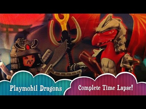 tl-complete-playmobil-dragons-with-samurai-knights-fire-breathing-dragons-with-armor-and-wings