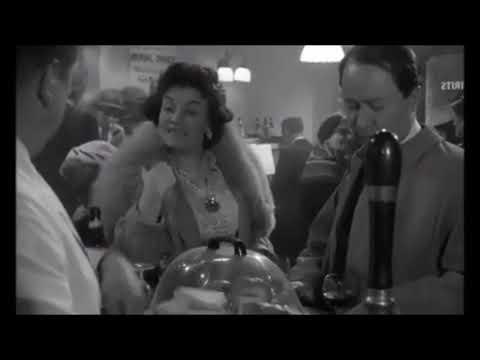 Saturday Night and Sunday Morning-Albert Finney 1960