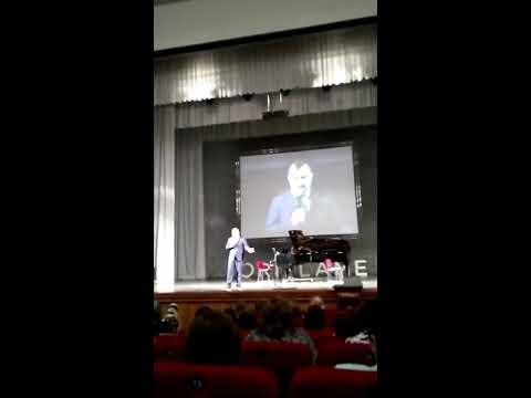 Салон успеха Ольги Кибис 11.03.17. Артем и Юлия Гефнидер.