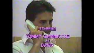 HAIR BIZ First Reality TV show 1992