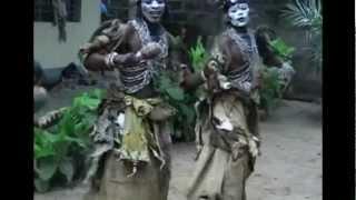 Bambuli et Bitebwe Hemba