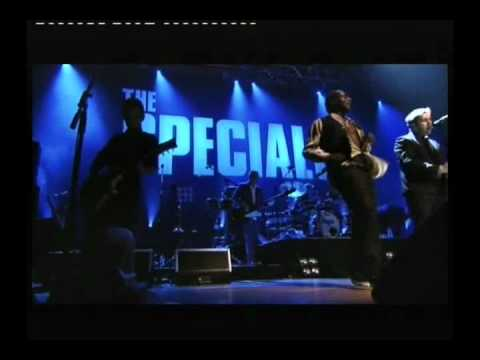 The Specials 30th Anniversary Tour