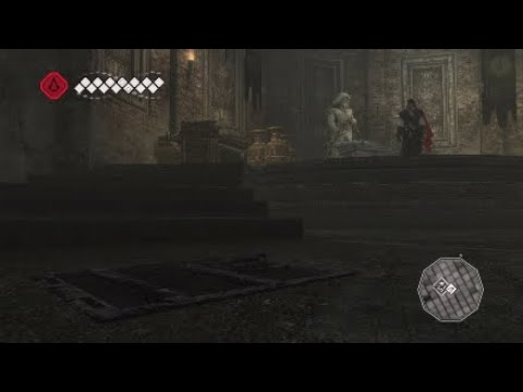 Assassin S Creed 2 Tomb Of Qulan Gal Side Quests Youtube