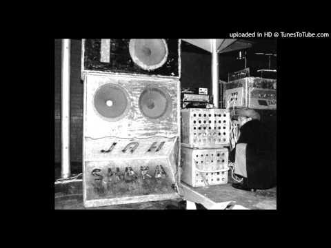 Jah Shaka - old time Dubplate