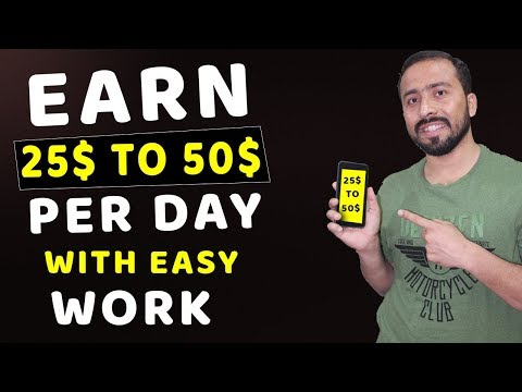 Earn $25 To $50 Per Day On Fiverr With Backlinks | Easy Way To Earn Money Online