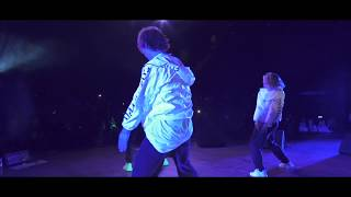 Импульсы (DJ Mos Remix) / Елена Темникова / Роза Холл (1 мая 2017)