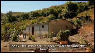 World Vision - we see for ourselves their work in Mexico