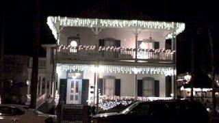 Nights Of Lights At The Bayfront Westcott House