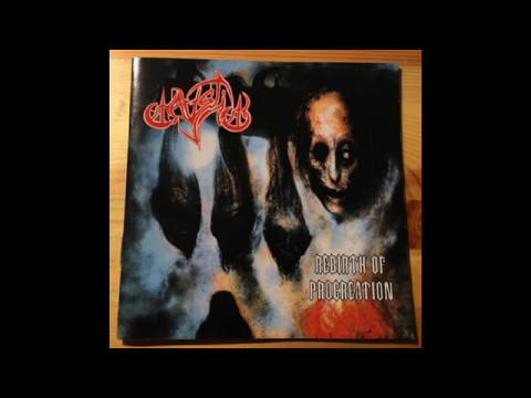 Caustic - Rebirth of Procreation (1999)