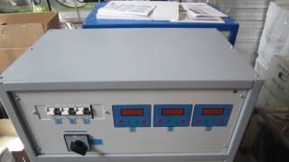 видео стабилизатор напряжения однофазный