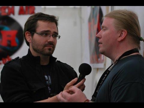Karl Sanders Interview @ Bloodstock Open Air