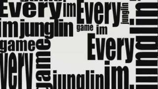 Repeat youtube video Junglin - Collective, Cody [Hustlin' League of Legends PARODY]