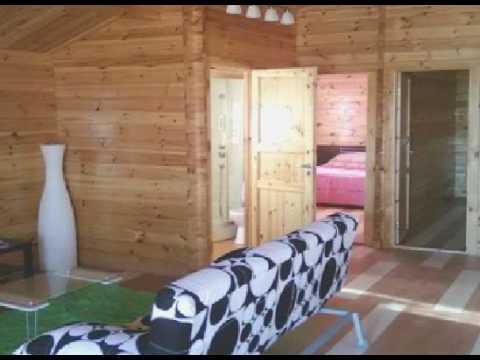 Casas de madera youtube - Casa de la madera ...