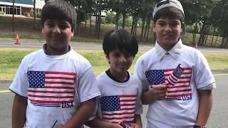 4th of July SVA USA -Bangla
