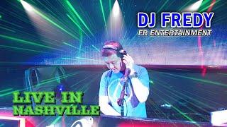 Dj Fredy Fr Entertainment Live In Nashville Sabtu 26 Juni 2021