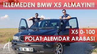 BMW X5 3.0 DİZEL | SAHİBİNDEN ÖĞREN #16
