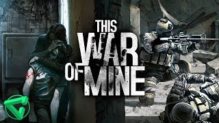 "MARKO, EL BUSCADOR - ""This War Of Mine"" 