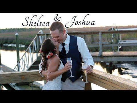 Shelsea & Joshua Full Wedding Video