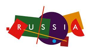 Russia tourism brand in motion
