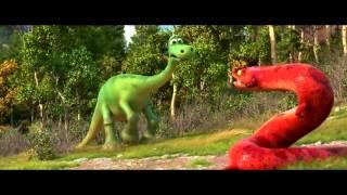 Хороший динозавр 3D 12+  Трейлер