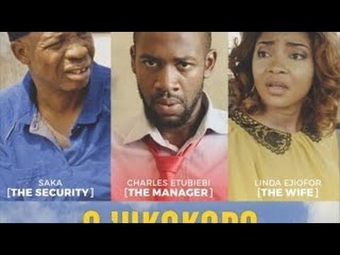 Ojukokoro 2  Latest Nigerian Cinema Movie 2017 Drama