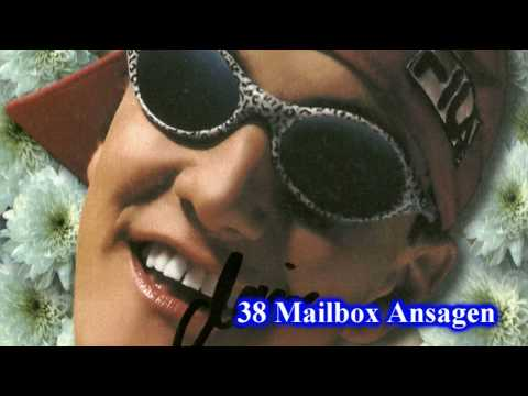 Richie - 38 Mailbox Ansagen HD