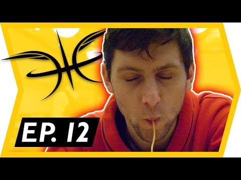 PERFECT SHOW IN PATRAS  | Dunking Devils Experience #12