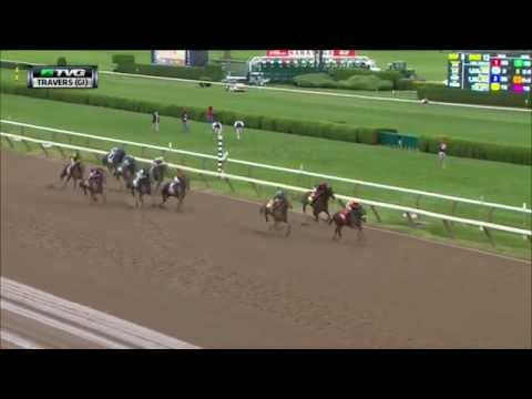 Top 30 Countdown - #15 Travers Stakes (VE Day)