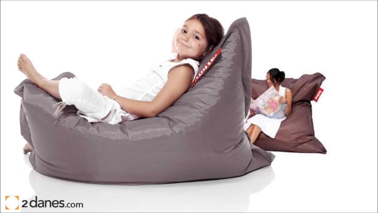 danes furniture  fatboy bean bag chair  nashville tn  youtube -