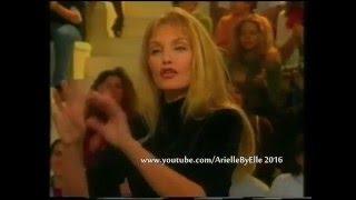 Arielle Dombasle - Nulle Part Ailleurs 1997