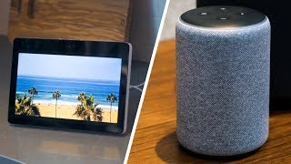 Amazon Puts Alexa in Some Weird Places…