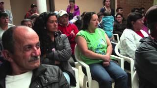 Rendición de cuentas 2013 - Ciudad Bolivar