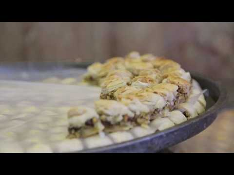 Tripoli: The World Capital of Oriental Sweets
