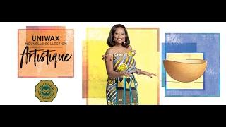 UNIWAX COLLECTION ARTISTIQUE Fév 2017
