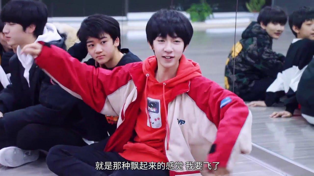 【TNT時代少年團 丁程鑫】《光環下的少年——重逢》上集 - YouTube