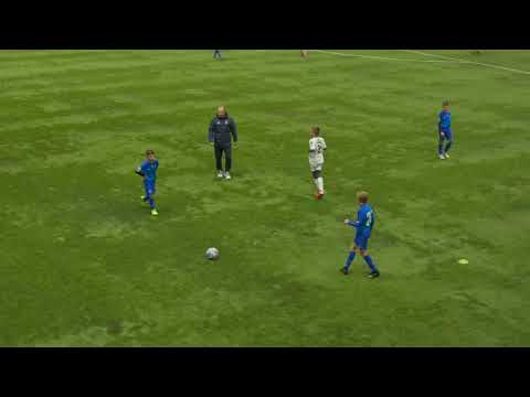 Динамо Киев 2010 - ФК Бровары 2009