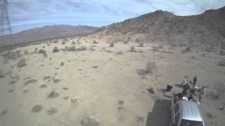 Chiriaco Summit Shooting Trip