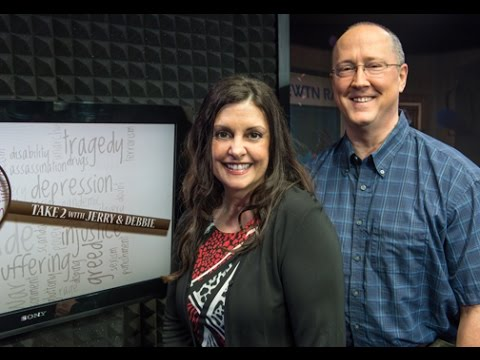 Take 2 with Jerry and Debbie - 4/26/16 -...
