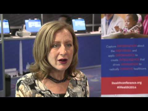 Dr. Patricia Dykes: Importance of iHealth 2014 - YouTube