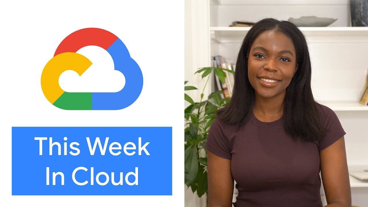 Simplify Networking, Big win for BigQuery, & more!