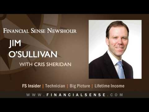 Interview with Jim O'Sullivan on US Economy, Fed Rate Hikes