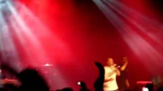 """Familia H.P. - """"Obiecana Ziemia"""" feat O.S.T.R. Live Lodz"""