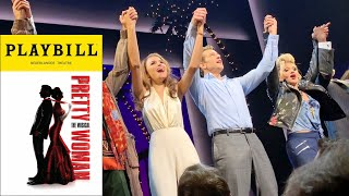 Pretty Woman - Curtain Call 9/12/18