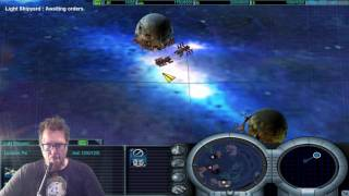 Conquest Frontier Wars (Multiplayer + Missions Part 1)