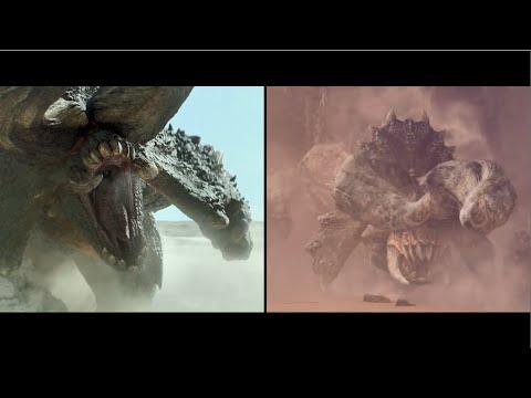Monster Hunter | Creator Vignette | Em breve nos cinemas