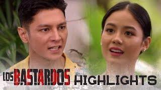 Lorenzo, inamin na mahal niya si Diane | PHR Presents Los Bastardos (With Eng Subs)