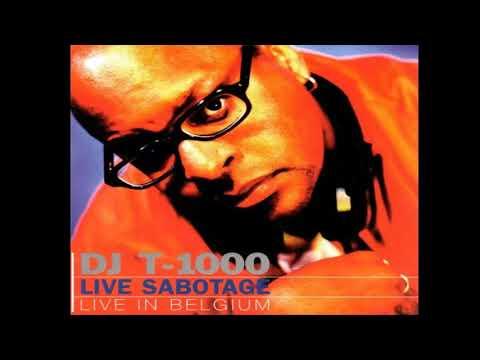 T 1000 Live @ Sabotage