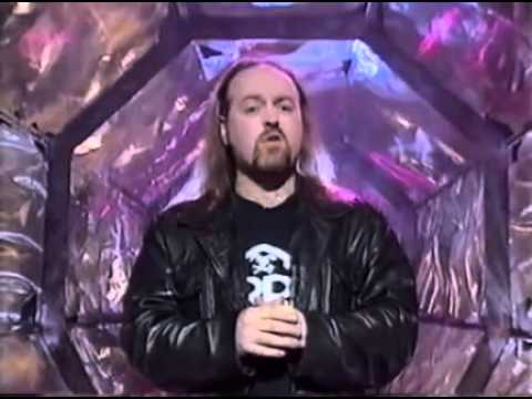 Is It Bill Bailey Series 1 Episode 1