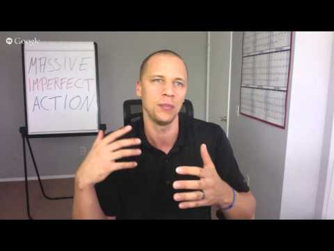 Mario Brown Interview : Online Marketing Mastery